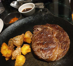 Chops Meat Gin Restaurant Seminyak