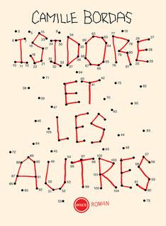 """""""Isidore et les autres""""  de Camille Bordas"""