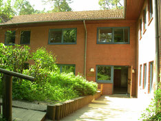 Köpkehaus Unten
