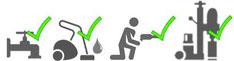 te gebruiken met water/ja met waterafzuiging/ja uit de hand/ja met boorstatief/ja