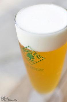 夏の! ビールは正義