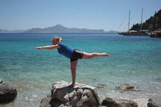 Yoga cruises op Gulet in Turkije
