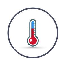 contrôle des calorifuges par thermographie infrarouge