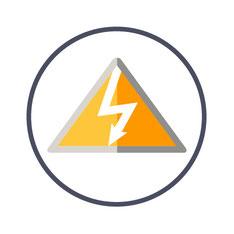 sécurité électrique et contrôle thermographique