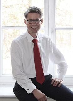 Rechtsanwalt Hagen Heiling