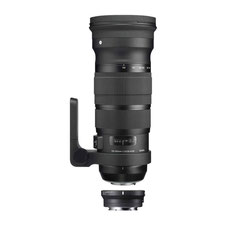 Sigma 120-300mm F2,8