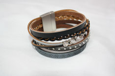 Armband mit Straß