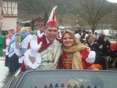 Prinzessin Renate & Prinz Markus II.