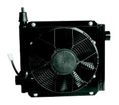 Ölkühler FCA 15-50