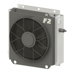 Ölkühler FCA 40-320