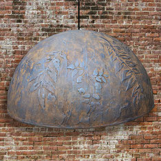 Sjaal 1.40x1.40m. met unieke bedrukte afbeelding van een kunstwerk. Artbreak Uden Mieke van Rosmalen