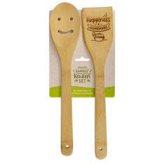 Bamboe set € 5,99 - Happiness