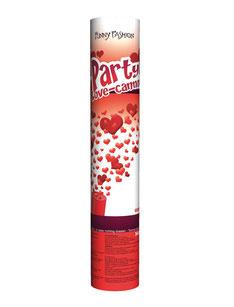 Confetti Kanon LOVE € 3,65