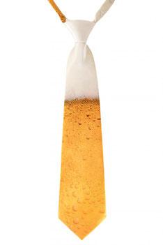 Stropdas bier € 5,95