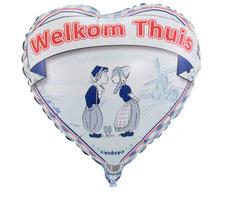 Folieballon 46 cm € 4,25