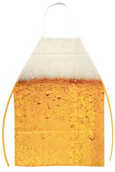 Keukenschort Bier € 6,50