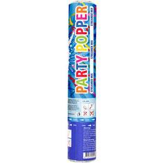 Confetti Kanon kleurenmix 26 cm € 2,50