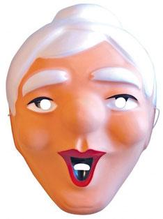Masker lachende Sarah € 3,95