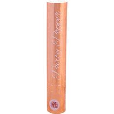 Confetti Kanon € 3,50 roségoud 28cm