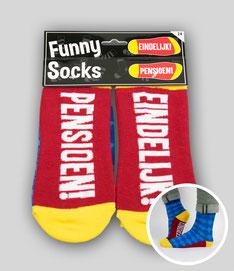 Fun socks € 7,95