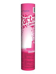 Confetti Kanon roze € 2,50