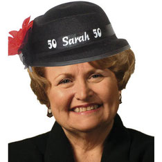 Sarah Bolhoed € 4,95