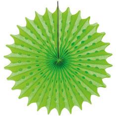 Honeycomb Neon Groen € 2,75