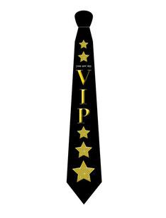 Stropdas VIP € 4,50