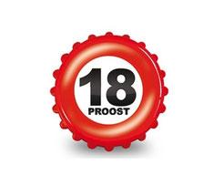 Magneetflesopener € 1,95 18 Proost!