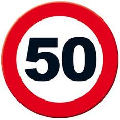 Big Sign 50 50x50 cm € 4,99