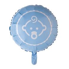Folieballon Big Sister € 2,90