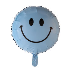Folieballon It's a girl € 2,90 45 cm