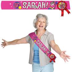 Sjerp Sarah € 5,25