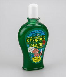 Fun Shampoo - Mannen worden knapper... € 5,95