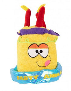 Verjaardagshoed Party Animal €5,95