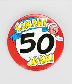 XL Button € 4,50 10cm
