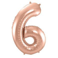 Folieballon 86 cm € 3,99