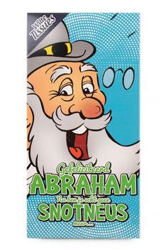 Tissuebox Abraham € 3,95