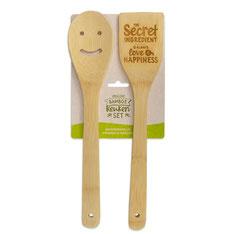 Bamboe set € 5,99 - Secret Ingredient