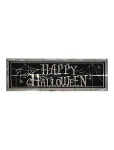 Wanddecoratie Happy Halloween € 2,75 86x21 cm