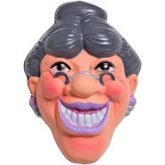 Masker Sarah 3D € 3,95