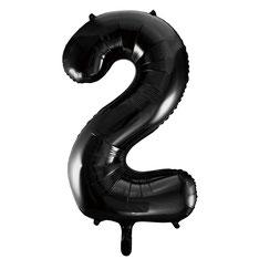 Folieballon Taart Topper Regenboog 2 € 1,50 13cm