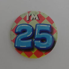 Button klein € 1,95