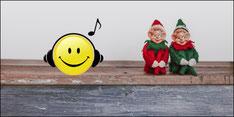 Hörspiele zu Weihnachten