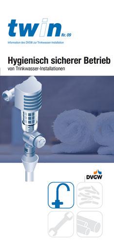 Hygienisch sicherer Betrieb mit Ingenieurbüro Tim Fischer