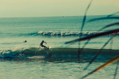 Surfen in Costa Rica