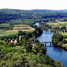 Vallée de la Dordogne | Location maison de vacances