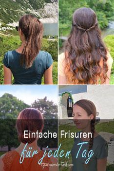 Schöne Flechtfrisuren für lange Haare
