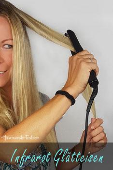 GHD Haarglätter Testbericht