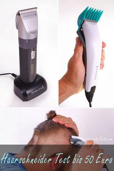 Panasonic profi haarschneider test